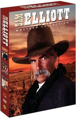Sam Elliott Western Collection
