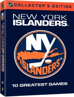 NHL - New York Islanders 10 Greatest Games