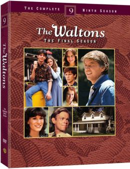 The Waltons - Season 9