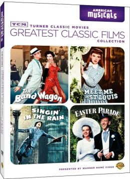 American Musicals - TCM Greatest Classic Films Collection