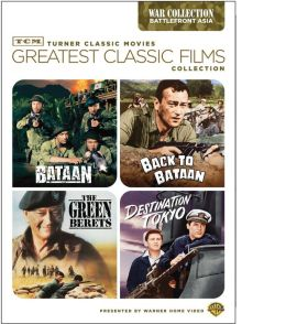 WWII Battlefront Asia - TCM Greatest Classic Films Collection