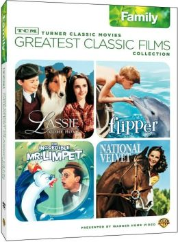 Family - TCM Greatest Classic Films Collection