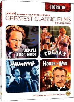 Horror - TCM Greatest Classic Films Collection
