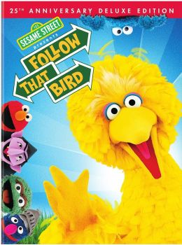 Sesame Street: Follow that Bird