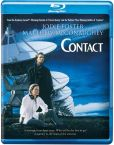 Video/DVD. Title: Contact