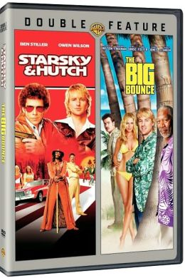 Starsky & Hutch/the Big Bounce