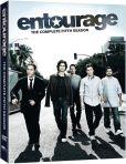 Video/DVD. Title: Entourage - Season 5