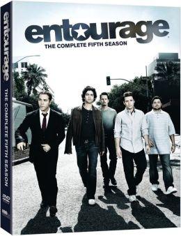 Entourage - Season 5