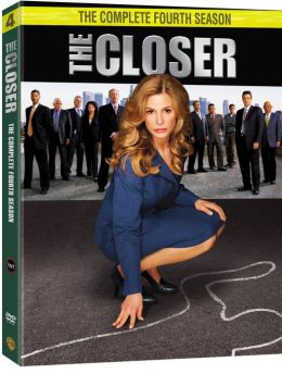 The Closer - Season 4