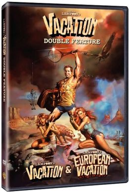 National Lampoon's Vacation/National Lampoon's European Vacation