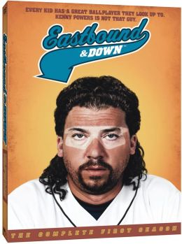 Eastbound & Down - Season 1