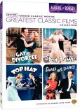 Video/DVD. Title: TCM Greatest Classic Films Collection: Astaire and Rogers