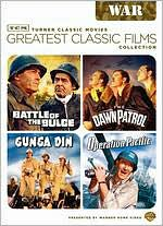 TCM Greatest Classic Films Collection: War