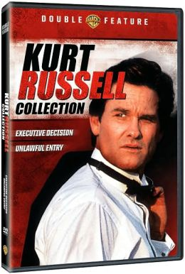 Kurt Russell Collection