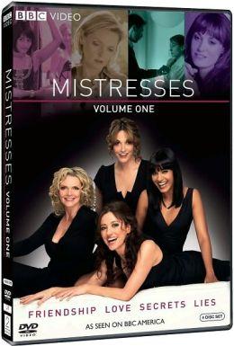 Mistresses - Volume 1