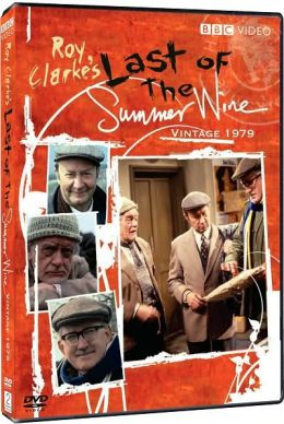 Last of the Summer Wine - Vintage 1979 - Season 5