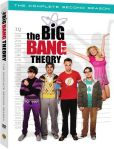 Video/DVD. Title: The Big Bang Theory - Season 2