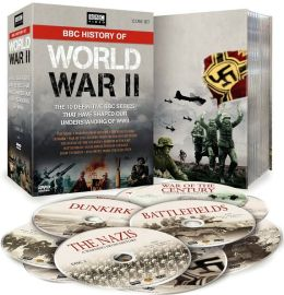 The BBC History Of World War II