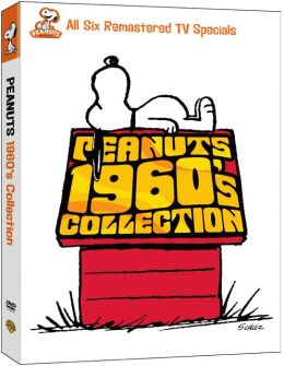 Peanuts - 1960's Collection