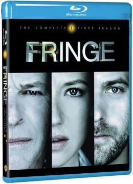 Fringe - Season 1