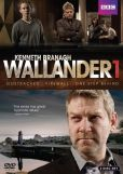 Video/DVD. Title: Wallander