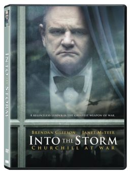 Into the Storm: Churchill at War