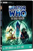 Video/DVD. Title: Doctor Who - The Deadly Assassin