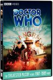 Video/DVD. Title: Doctor Who - Delta and the Bannermen