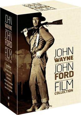 John Wayne John Ford Film Collection