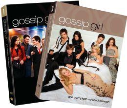 Gossip Girl: Seasons 1 & 2