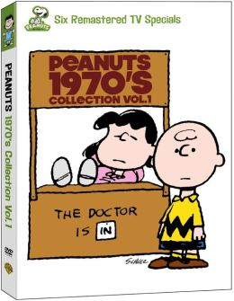 Peanuts - 1970's Collection - Vol. 1