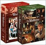 Waltons: Complete Seasons 1 & 2