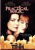 Video/DVD. Title: Practical Magic