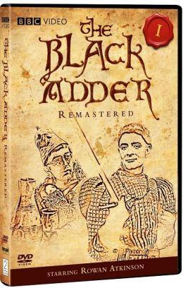 Black Adder I