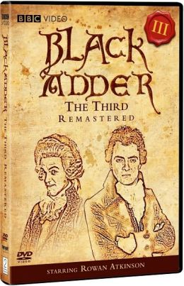 Black Adder Iii: the Third
