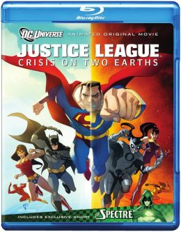 Justic League: Crisis on Two Earths