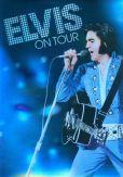 Video/DVD. Title: Elvis on Tour