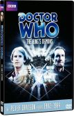Video/DVD. Title: Doctor Who: the King's Demons
