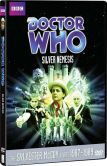 Video/DVD. Title: Doctor Who: Silver Nemesis