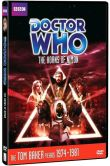 Video/DVD. Title: Doctor Who: the Horns of Nimon