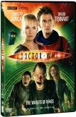 Video/DVD. Title: Doctor Who: The Waters of Mars