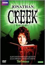 Jonathan Creek: The Specials