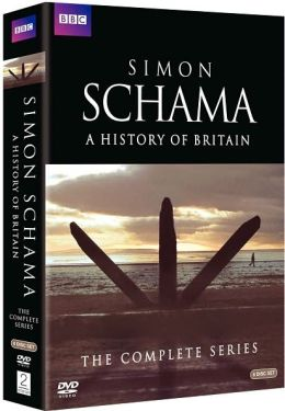 Simon Schama: A History of Brtain - The Complete Series