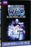 Video/DVD. Title: Doctor Who: the Space Museum/the Chase