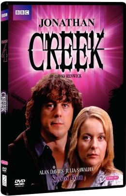 Jonathan Creek - Season 4