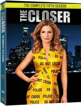 The Closer - Season 5