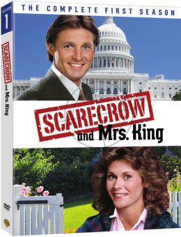 Scarecrow & Mrs. King - Season 1