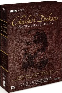 Ultimate Charles Dickens Masterworks Collection