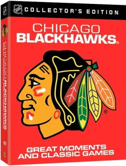 NHL: Chicago Blackhawks - Great Moments and Classic Games