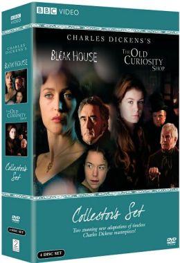 Bleak House/the Old Curiosity Shop